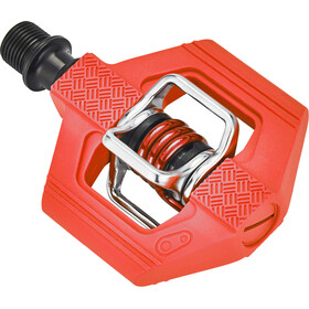 Crankbrothers Candy 1 Pédales, red/red